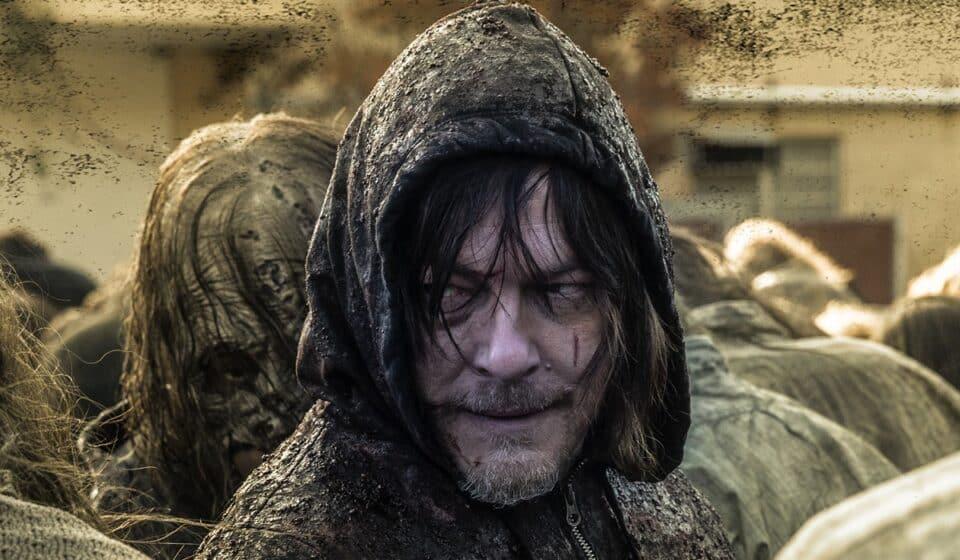 The Walking Dead: ¿Cuándo se estrenará la extensión de la temporada 10?