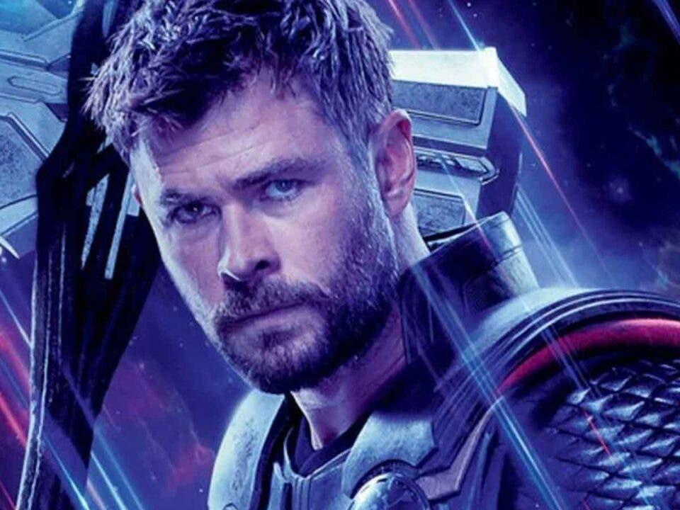 Thor: Love and Thunder hará de Vengadores 5