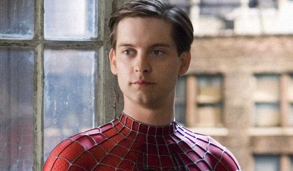 Spider-Man 3: Anunciarían muy pronto la participación de Tobey Maguire