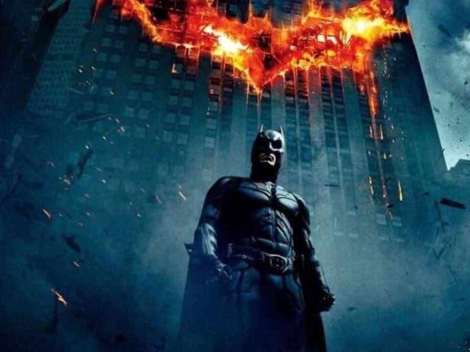 La ventaja de la trilogía del Caballero Oscuro sobre las películas actuales