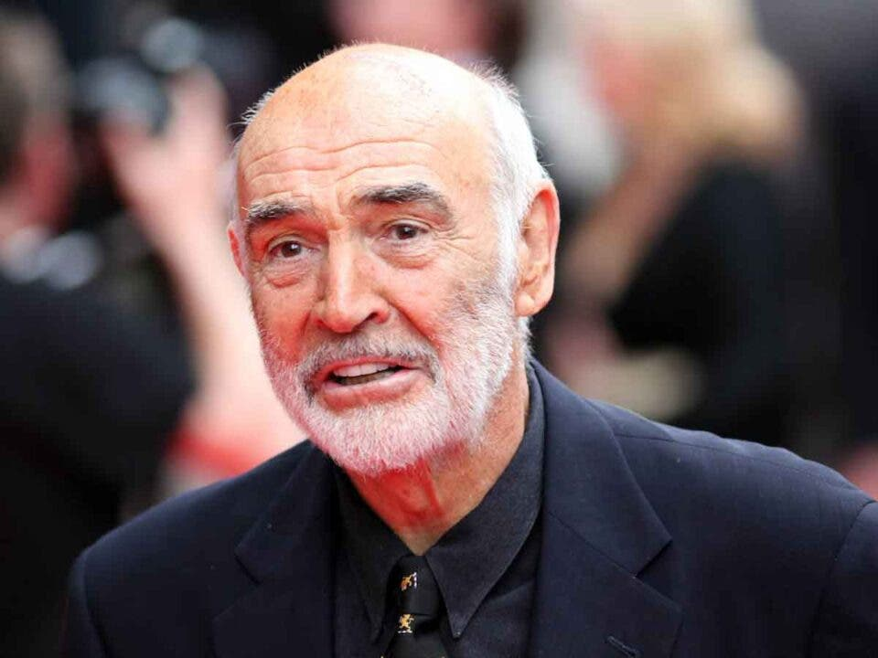 Revelan el último deseo de Sean Connery antes de morir