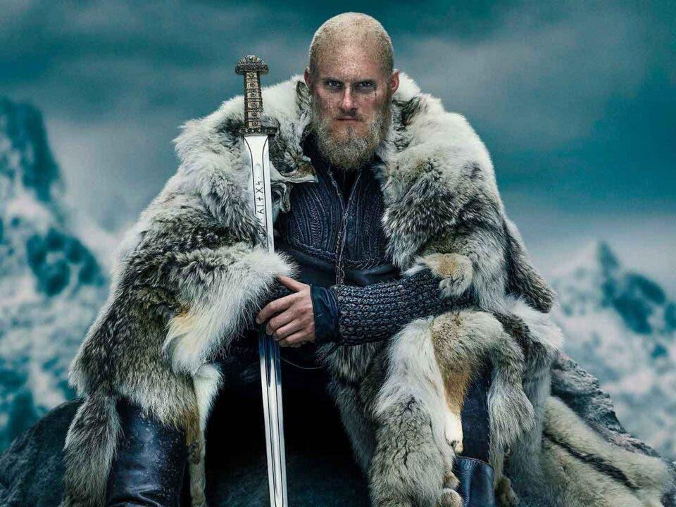 vikingos temporada 6