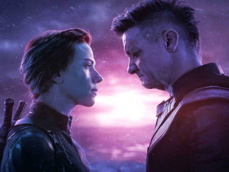 Scarlett Johansson revela si Viuda Negra explicará lo que sucedió en Budapest