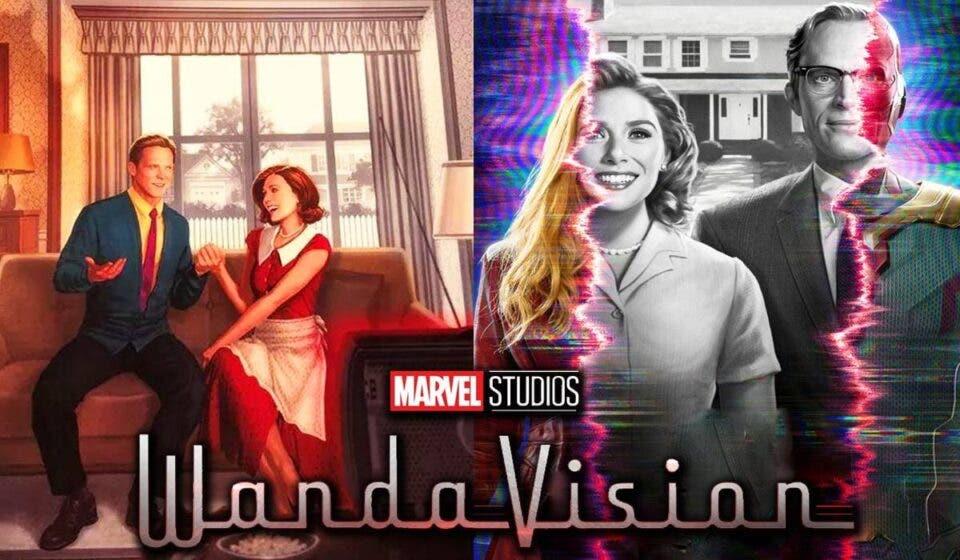 WandaVision será un rompecabezas con mucha comedia