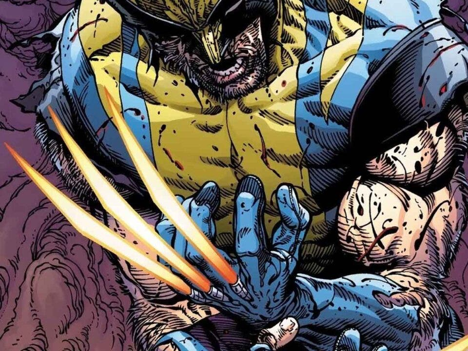 Wolverine reviva el peor momento de su vida