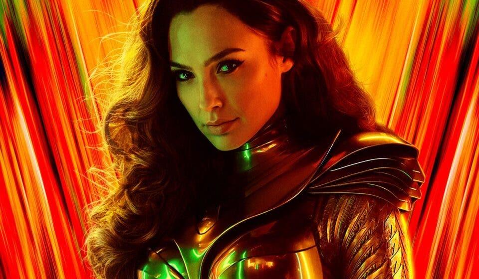 Wonder Woman 1984 podría estrenarse directamente en 2021