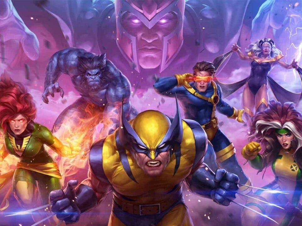 El gran problema de introducir los X-Men en las películas de Marvel Studios