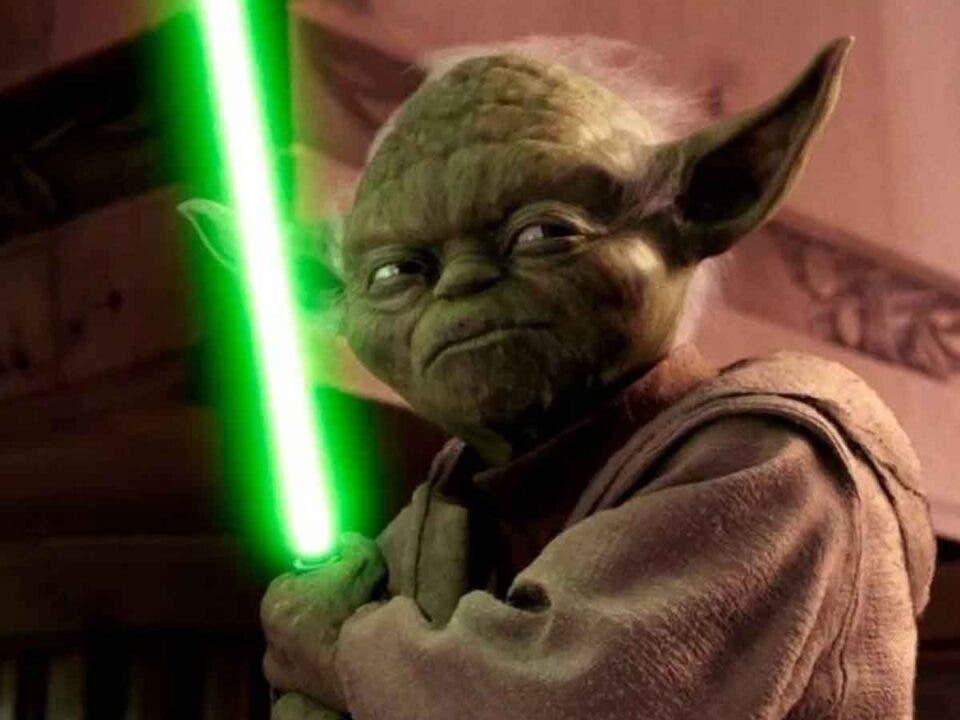 Star Wars revela la primera imagen del joven Yoda