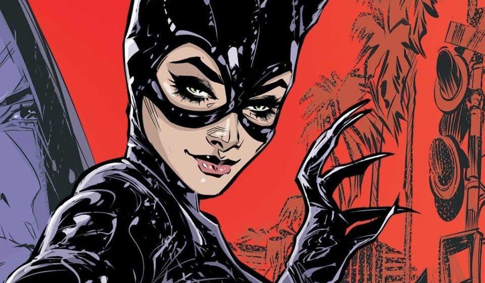 Zack Snyder quiere a esta actriz como Catwoman