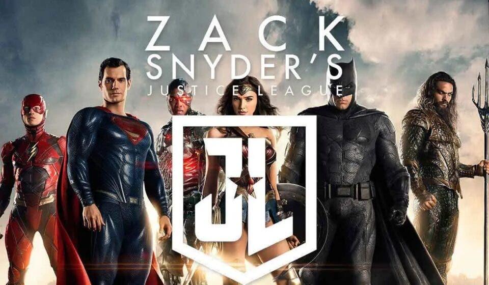 Zack Snyder quiere que su versión de Liga de la Justicia llegue al cine