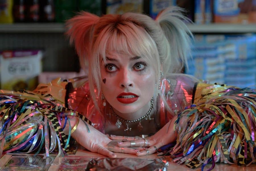 Aves de Presa: Margot Robbie confirma que aún no preparan una secuela