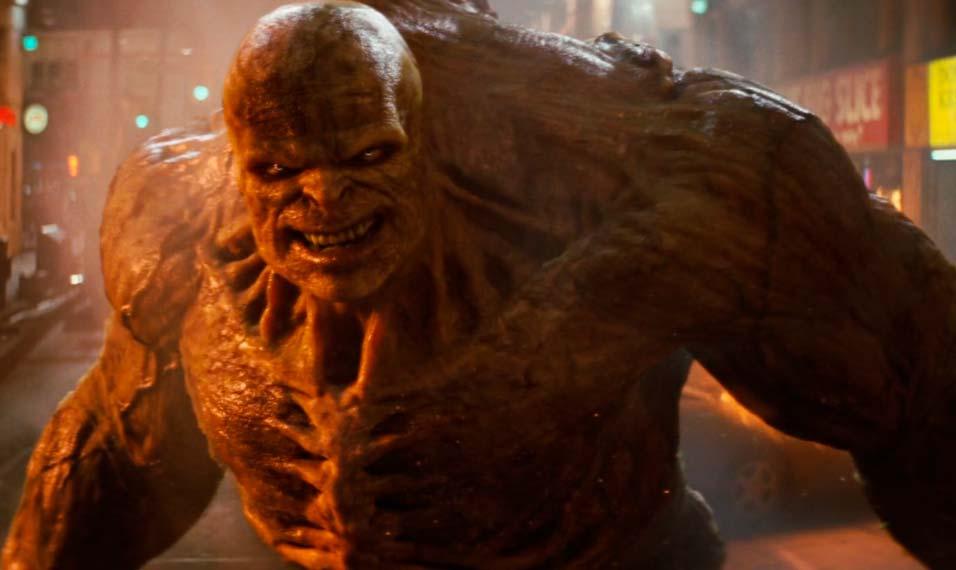 Abominación confirmado para She-hulk