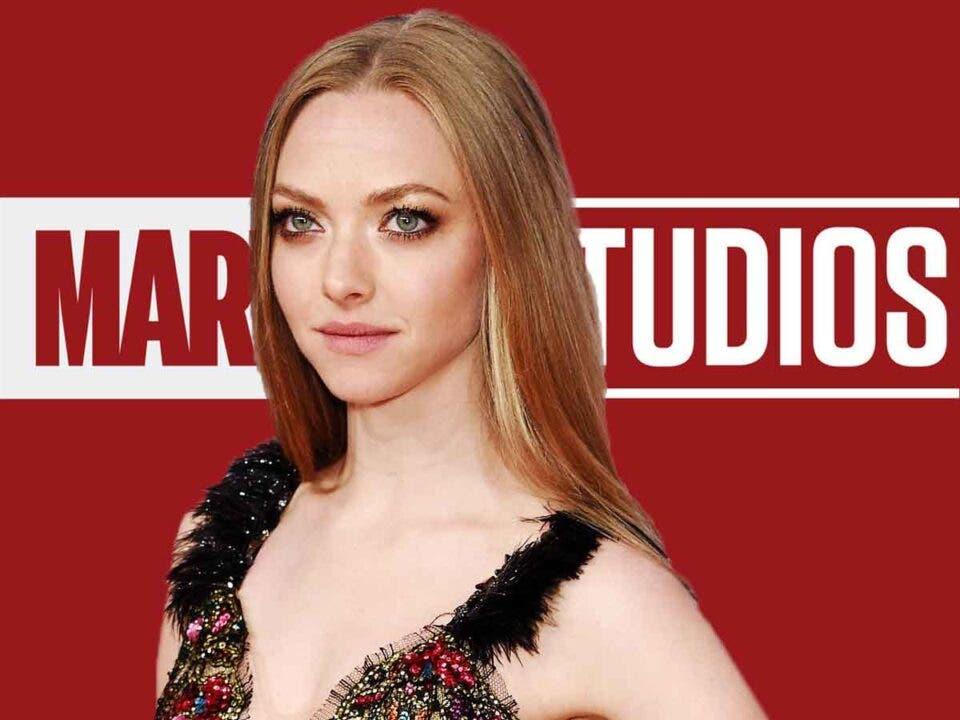 Motivo por el que Amanda Seyfried rechazó a Marvel Studios