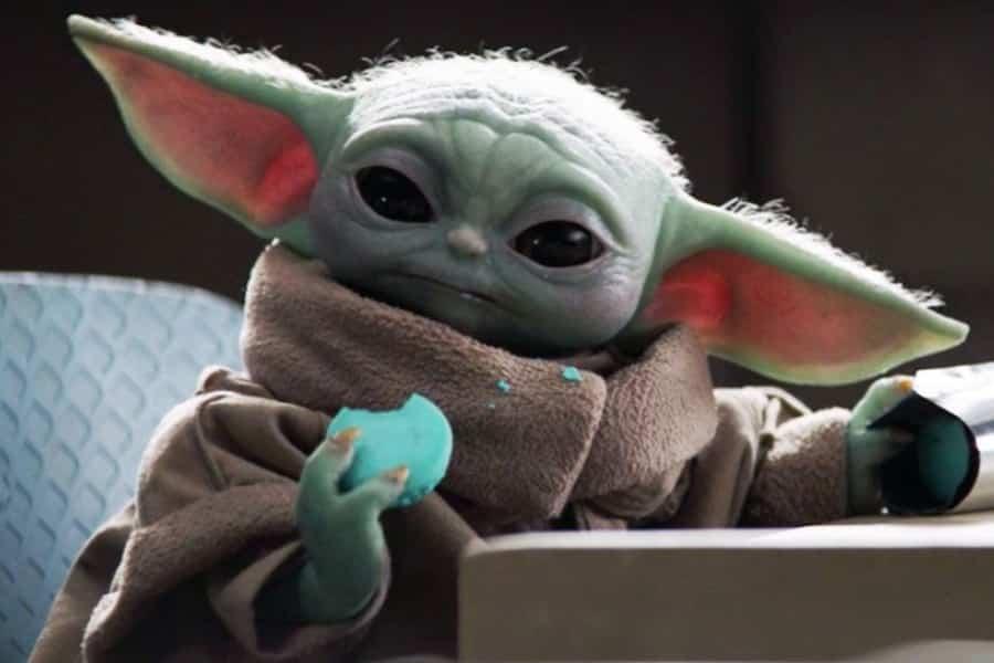 Jon Favreau aprueba que los seguidores llamen Baby Yoda a Grogu