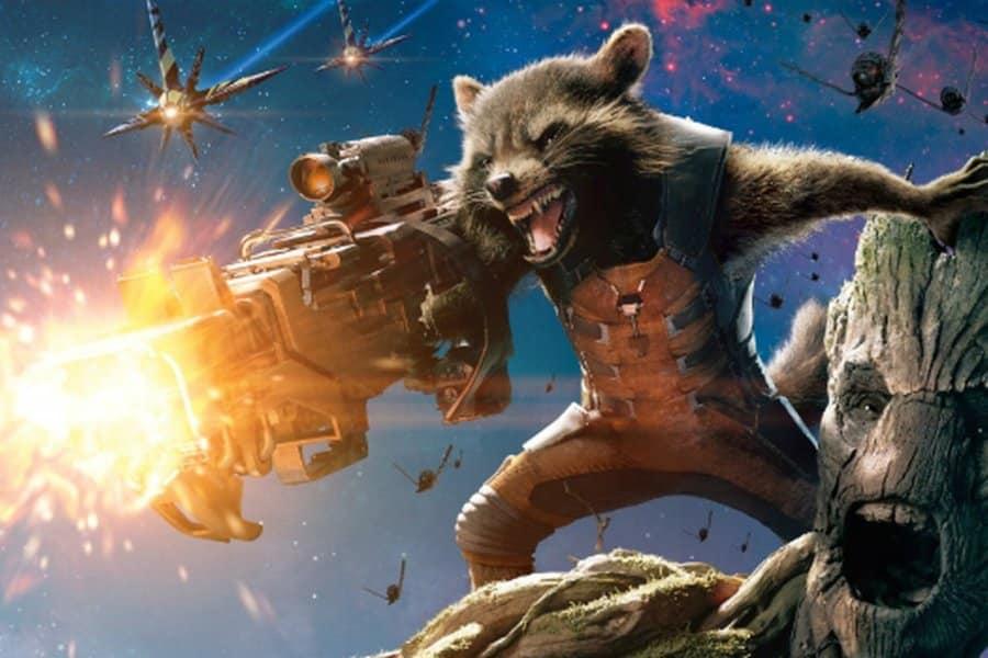 Guardianes de la Galaxia: Bradley Cooper no convenció a todos