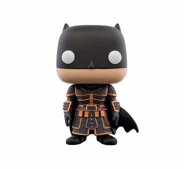 Funko Pop Batman imperial Palace