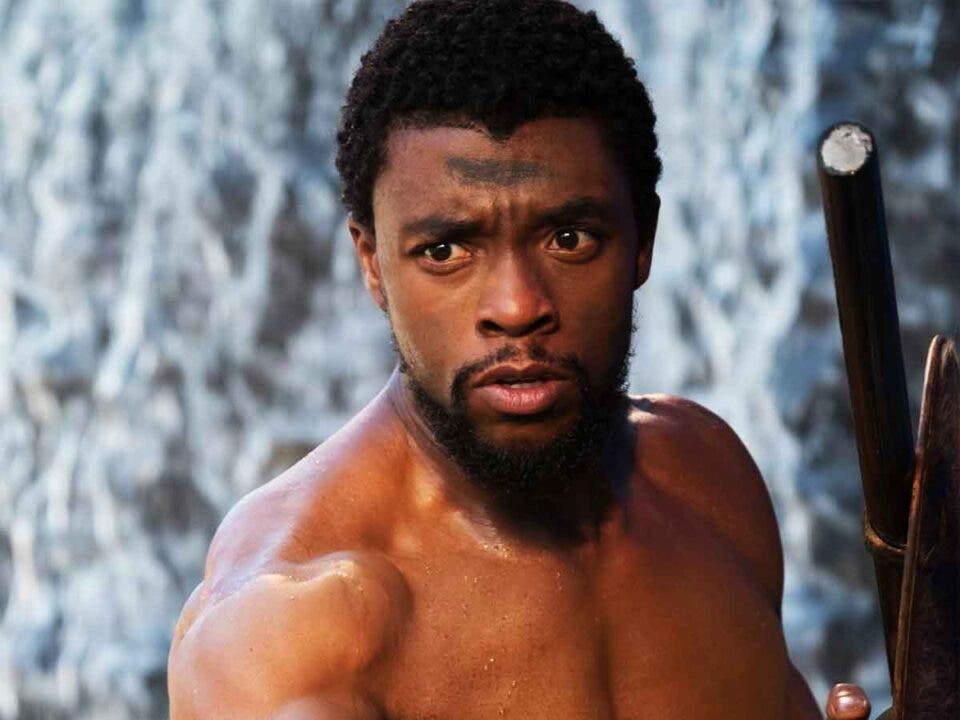 Chadwick Boseman firmó para hacer Black Panther 3 antes de su muerte