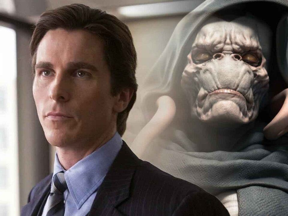 Confirman el villano que interpretará Christian Bale en Thor 4