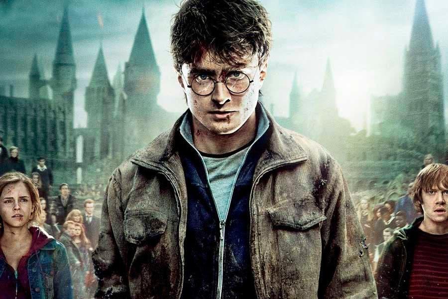Daniel Radcliffe y sus anécdotas en el set de Harry Potter