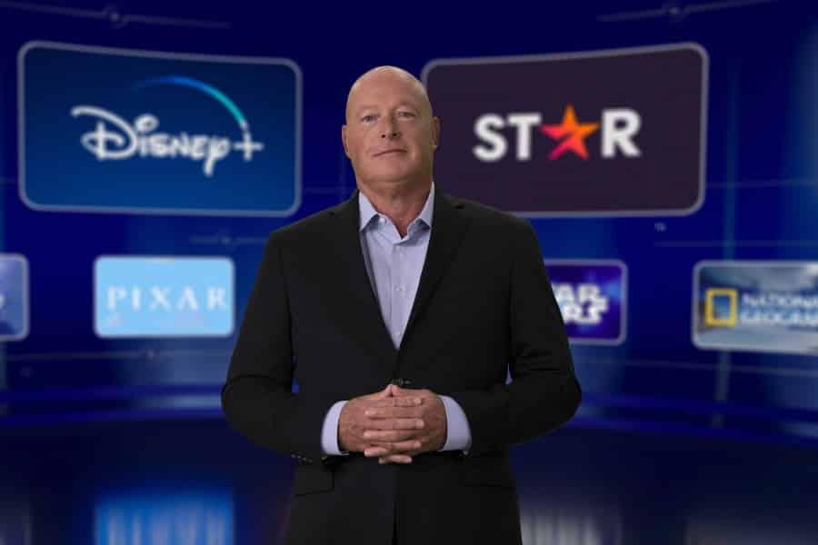 Disney y sus estudios anuncian más de 100 títulos en el Investor Day