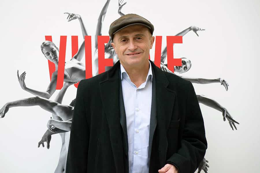 Antonio Resines busca impulsar la cultura española con Vuelve a la Vida
