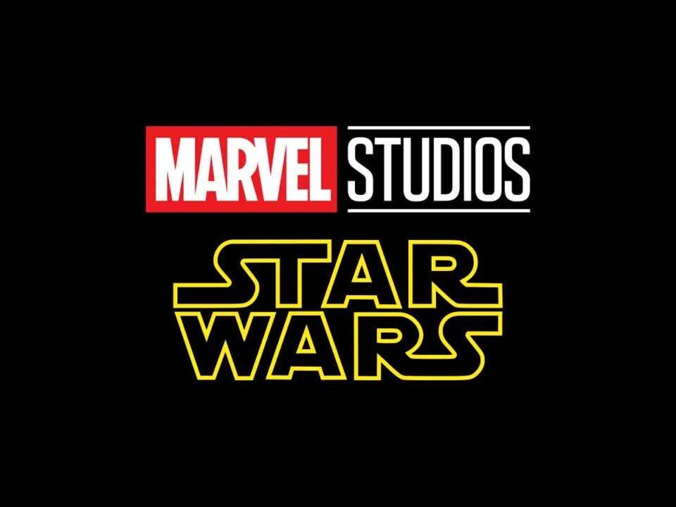 Disney anunciará los planes futuros de Marvel Studios y Star Wars