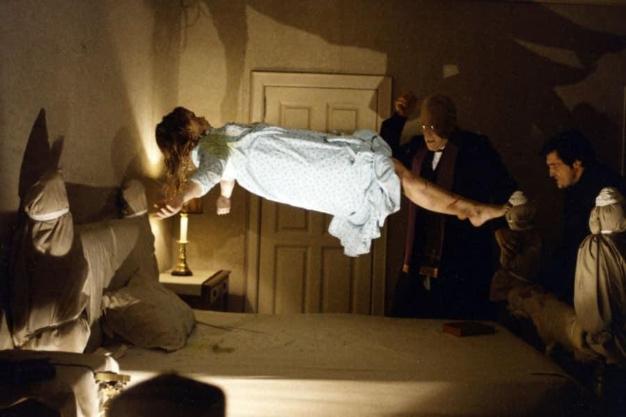 La secuela de El Exorcista habría encontrado a su director