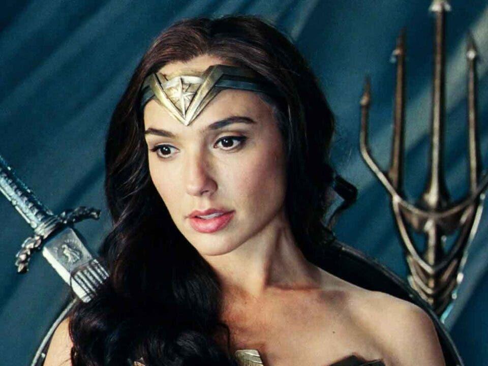 Wonder Woman 1984 muestra a una Gal Gadot totalmente diferente