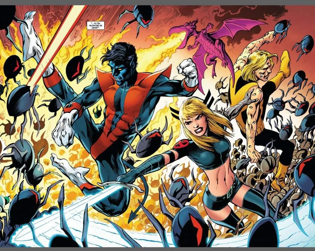 Giant Size X-Men: Nightcrawler