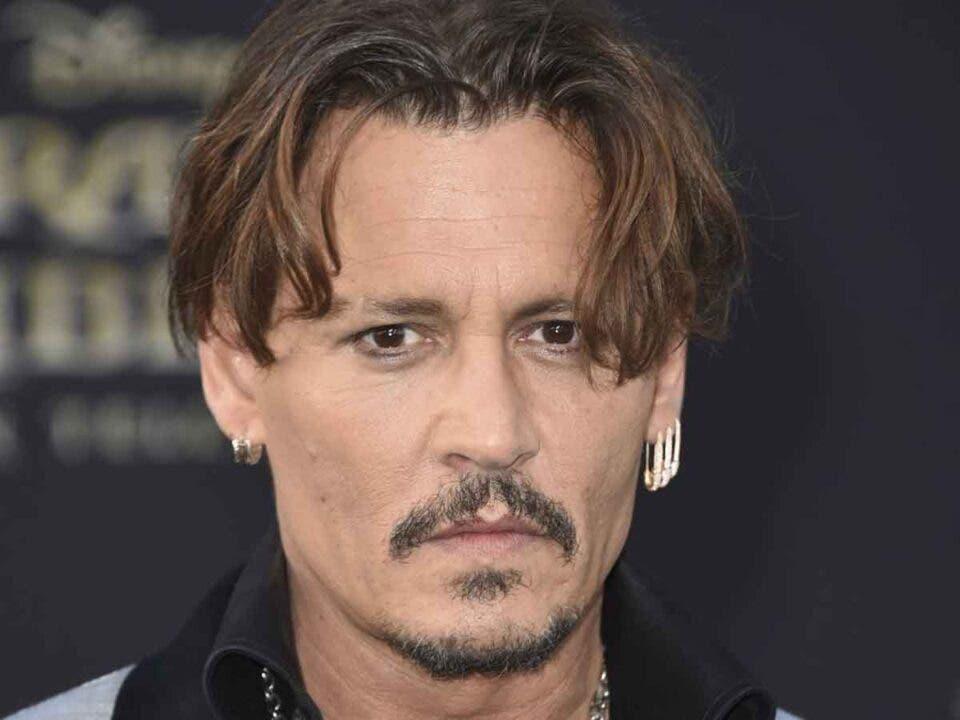Johnny Depp manda un mensaje de esperanza