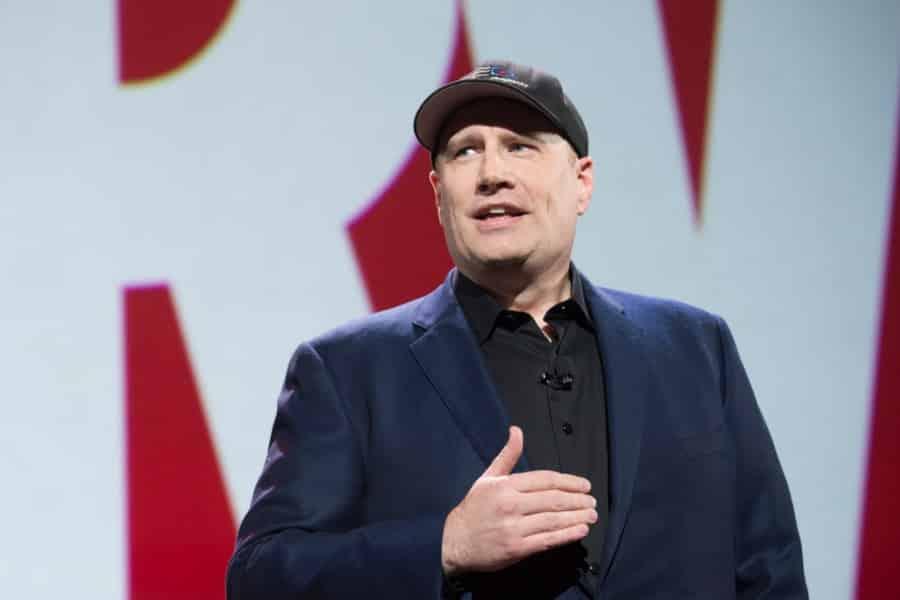 Kevin Feige asegura que las plataformas de streaming son el futuro
