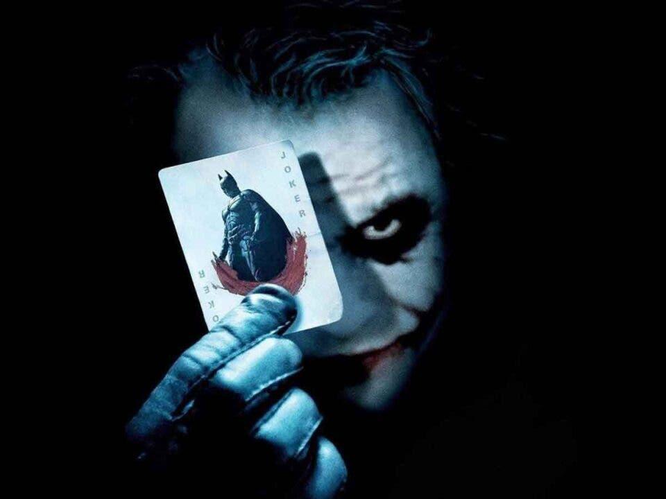 La película de El Caballero Oscuro (2008) es un reflejo de nuestro tiempo