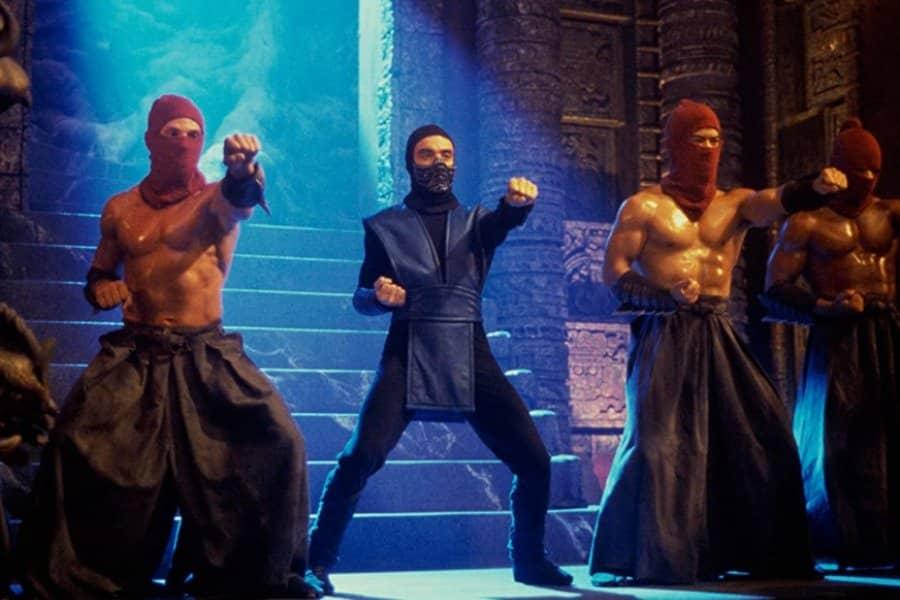 La nueva adaptación de Mortal Kombat anuncia detalles