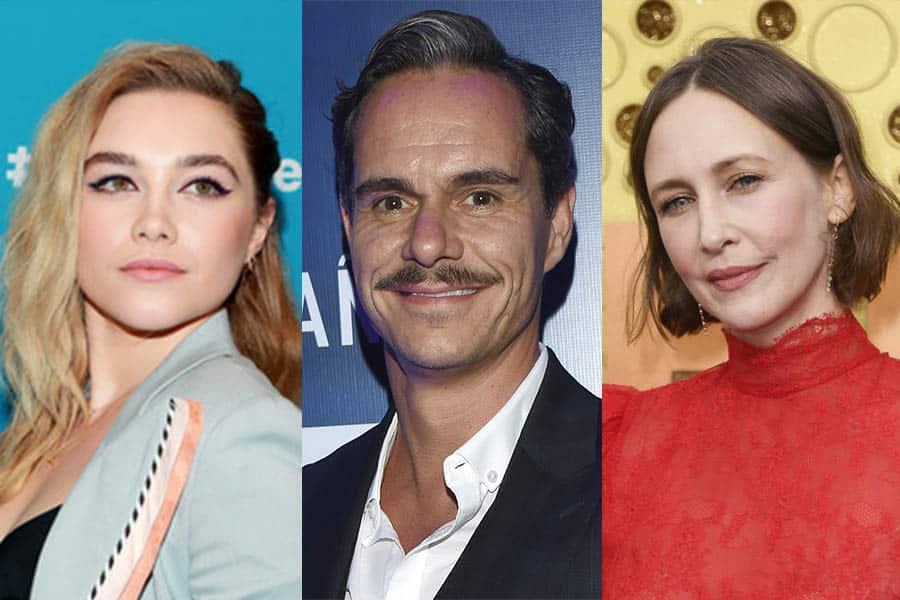 Ojo de Halcón: Se revela al resto del elenco de la serie
