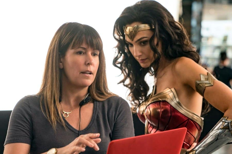 Patty Jenkins no quería estrenar Wonder Woman 1984 en streaming