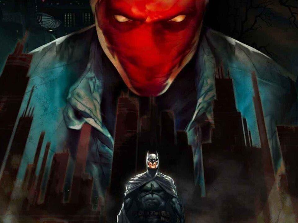 Quieren hacer una película de una de las mejores historias de Batman