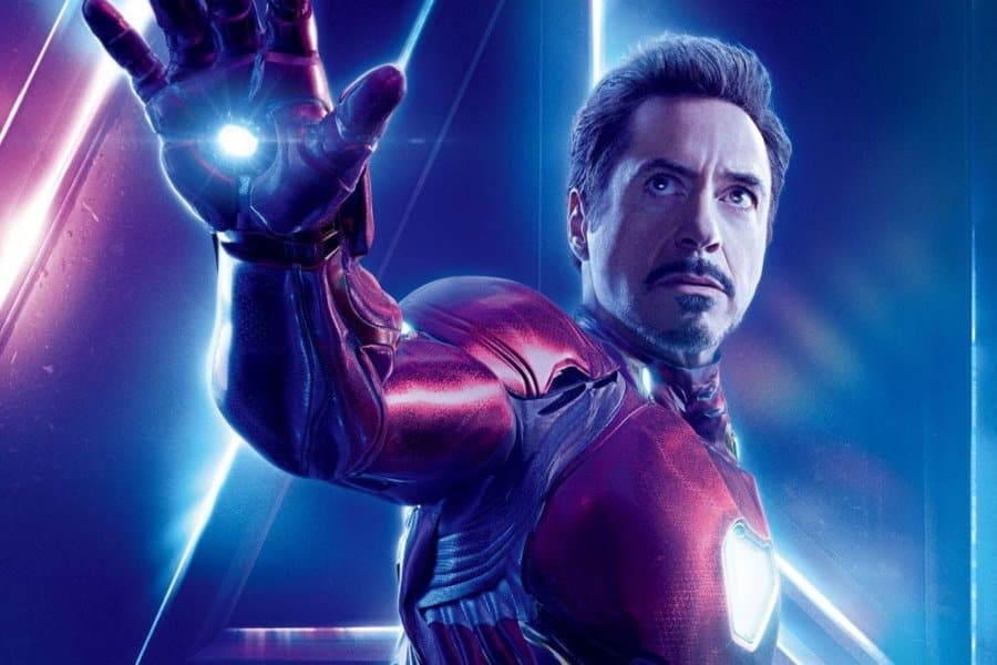 Después de 11 años en el MCU el actor Robert Downey Jr. afirma que ha hecho todo lo que podía hacer con el personaje de Iron Man.