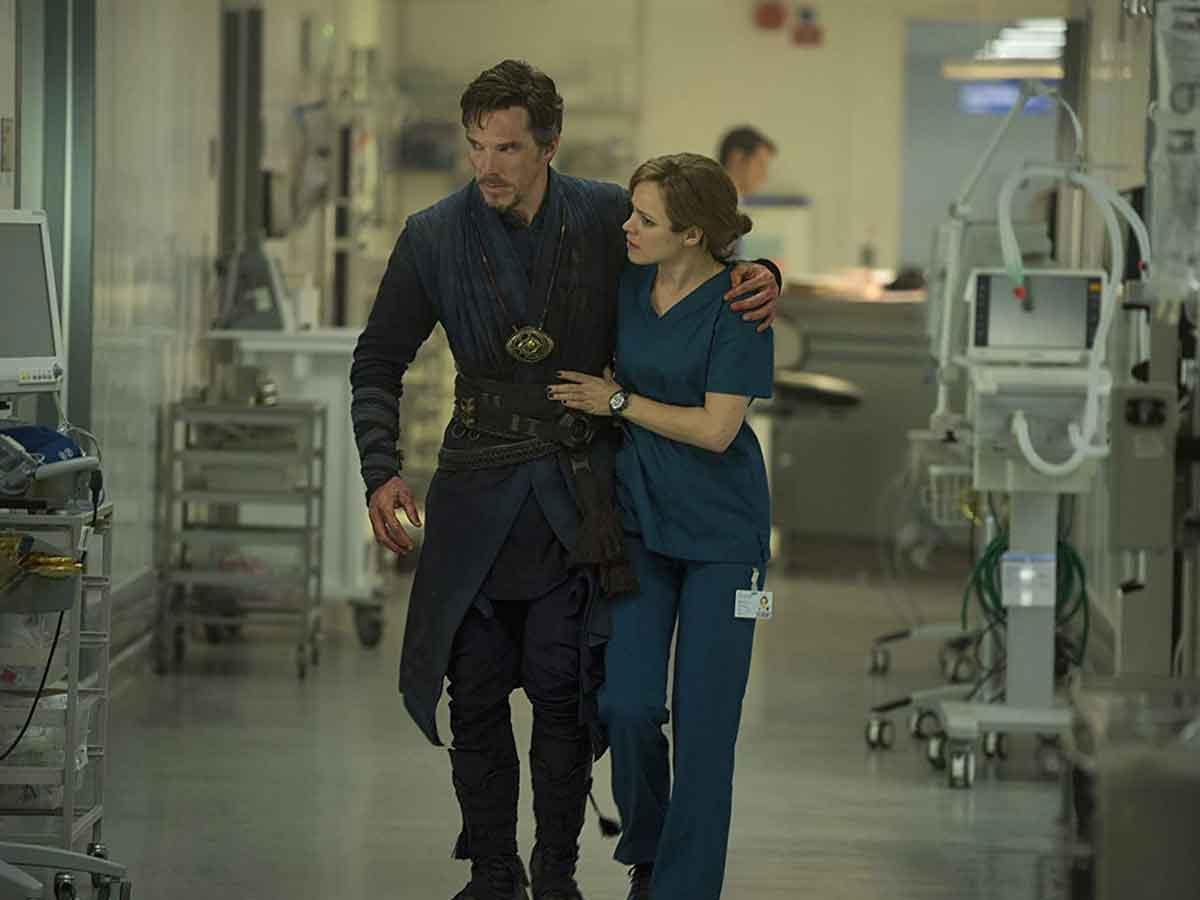 Regresará un gran personaje a Doctor Strange 2