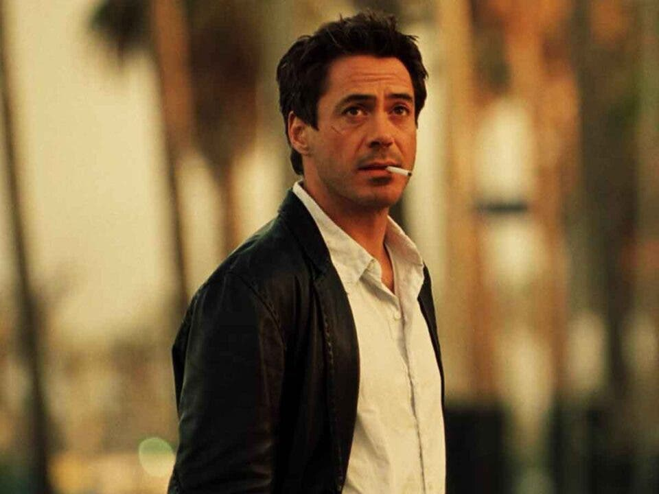 Robert Downey Jr quiere hacer la secuela de la película que salvó su carrera