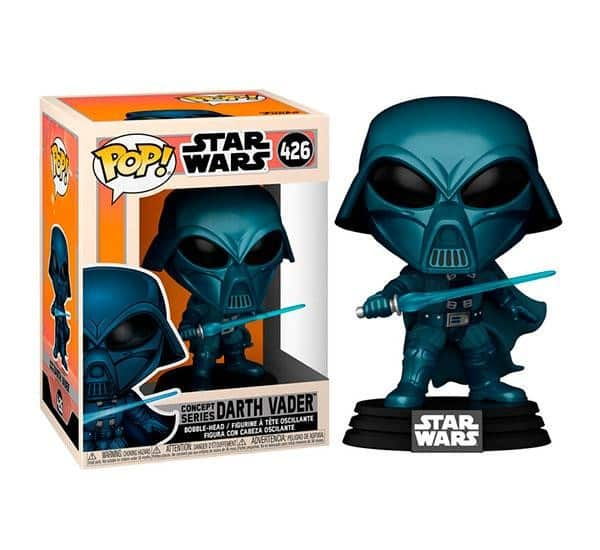 Funko Pop - Star Wars Concept Series Alternate Vader