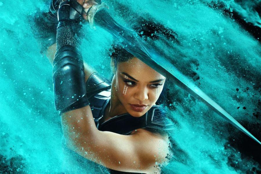 Thor 4: Tessa Thompson habla de las incorporaciones de la película