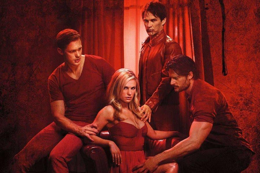 HBO prepara un reboot de su serie de vampiros True Blood