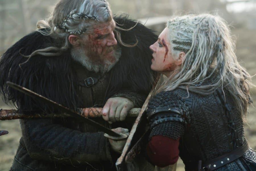 El creador de Vikingos revela porqué la sexta temporada es la última