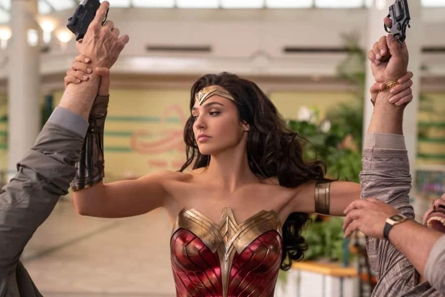 Patty Jenkins no sabe si dirigirá la tercera entrega de Wonder Woman