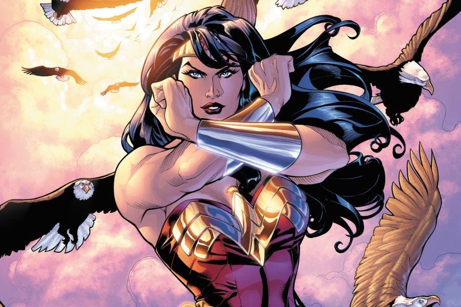 ¿Qúe poderes de Wonder Woman no hemos visto en el cine aún?