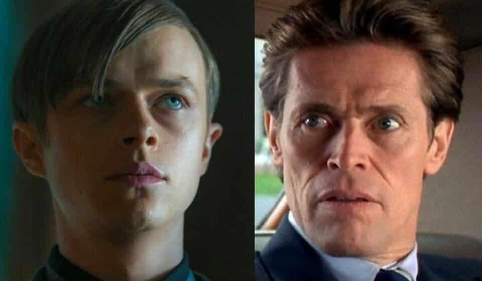 Spider-Man 3: ¿Estarán Willem Dafoe y Dane DeHaan?