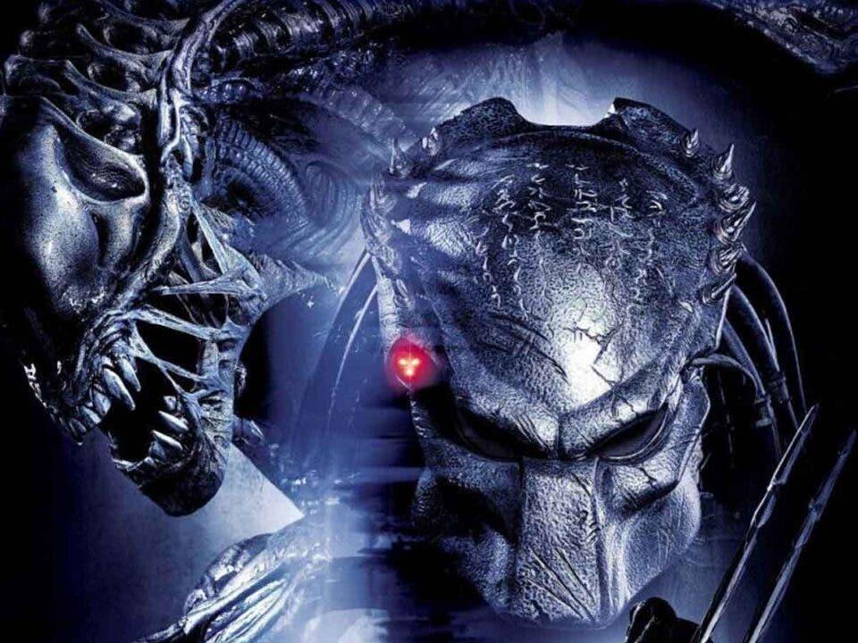 Planean una serie de Alien vs Predator