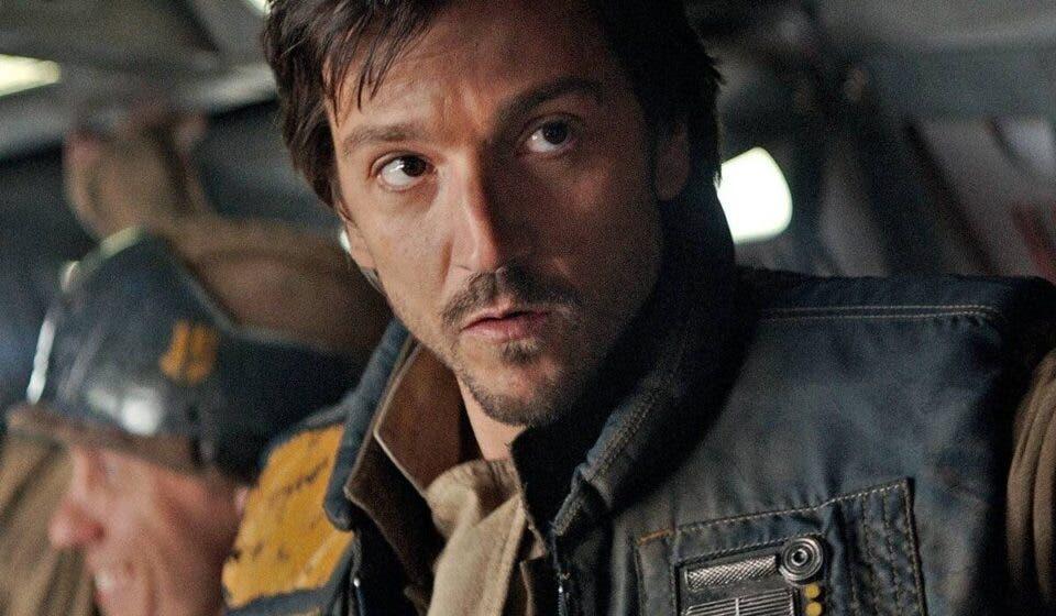 Andor: Diego Luna reveló grandes detalles sobre la serie