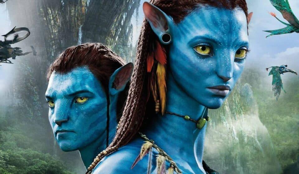 Avatar 2 presentó nuevas imágenes de su esperada secuela