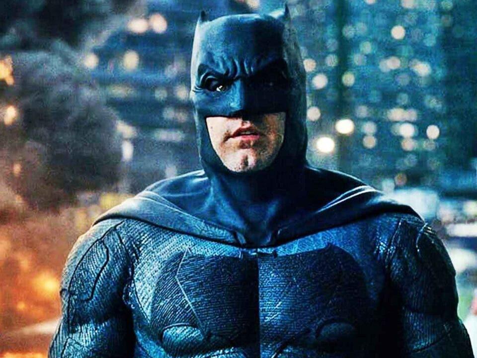 Detalles de la película de Batman de Ben Affleck